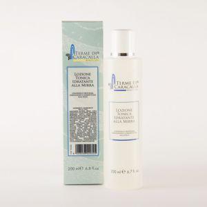 Lozione Tonica idratante alla mirra - Terme di Caracalla