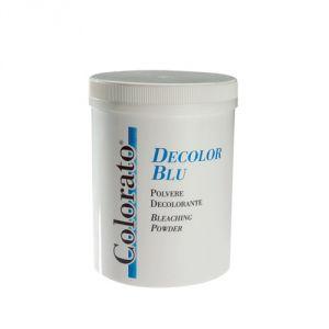 Decolor Blu Polvere