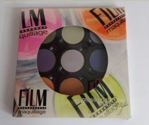 Palette ombretti - Film