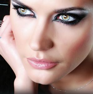 Set prodotti Cinecittà Make Up per Smokey Eyes!