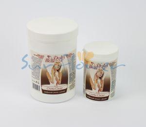 Crema Cacao - trattamento pancia e fianchi - Dolci Bellezze