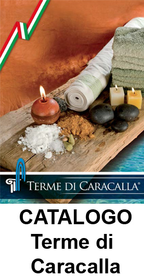 Catalogo Terme di Caracalla