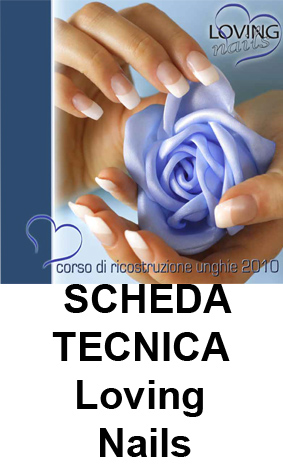 Scheda tecnica Loving Nails