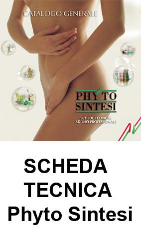 Scheda tecnica Phyto Sintesi